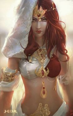 most beautiful fantasy art women Fantasy Girl, Chica Fantasy, Fantasy Art Women, Anime Fantasy, Celtic Fantasy Art, Fantasy Inspiration, Character Inspiration, Character Portraits, Character Art