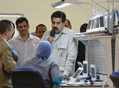 Médicos prohiben a Maduro seguir diciendo mentiras