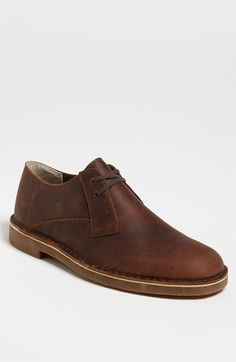Clarks® England 'Bushacre Lo' Chukka Boot available at #Nordstrom