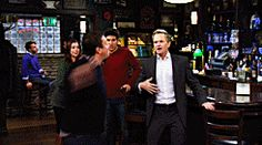 """A few months later, slap No. 5 is given. 