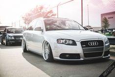 Audi A4 B7 Avant - Low
