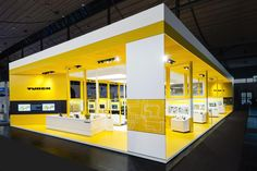 Turck at the Hannover Messe 2014 - 9