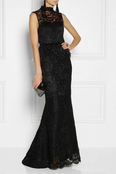 A dress to impress. Formal Evening Dresses, Prom Dresses, Elegant Dresses, Fashion Beauty, Womens Fashion, 3d Fashion, Red Carpet Dresses, Types Of Fashion Styles, Alice Olivia