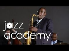 Blues Inflection in Jazz - YouTube