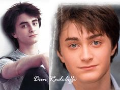 I love Daniel Radcliffe :*