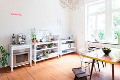 227 beste afbeeldingen van keukens elle decoration & elle eten in