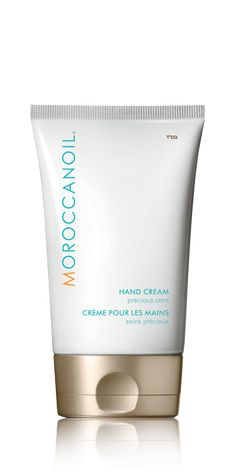Hand Cream - Products | Moroccanoil  Tried today- loved it. Worth buying.