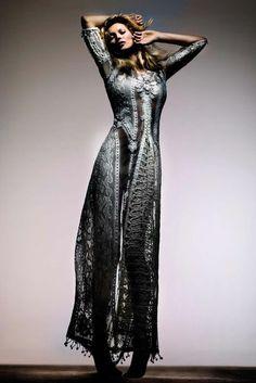 Kate Moss Top Shop festival