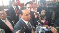 Habrá estacionamientos en calle Aldama y se continua con la rehabilitación de las banquetas: Garfio   El Puntero