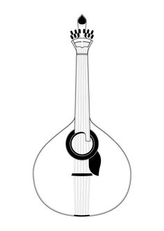 SINDICATO CRIATIVO: A Guitarra Portuguesa Chess Pieces, Art School, Art Images, Crafts, Diy, Maps, Portuguese Tiles, Papercraft, Bookmarks
