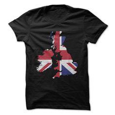 United Kingdom Proud