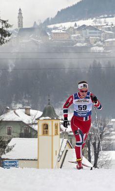 Ladies Junior 5km CT #Fiemme2014 #NordicSki #Skiathlon #SkiRelay #Sci #SkiJumping #NordicCombined #XCSkiing #SciNordico #SaltoSci #CombinataNordica #ValdiFiemme #Trentino #Sport #SportInvernali #WinterSports