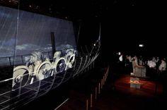 """""""Vikingerne sejrer i interaktiv storsatsning på Nationalmuseet"""" skrevet av Marie Carsten Pedersen, Politiken"""