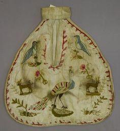 18th century pocket - Google Search