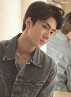 😽💗 exo exo_l exol exosaranghaja weareoneexo exoindonesia sehun kai chanyeol baekhyun suho do lay xiumin chen oohsehun kimjongin parkchanyeol byunbaekhyun kimjunmyeon dokyungsoo zhangyixing kimminseok kimjongdae sm kpop korean Baekhyun Chanyeol, Kris Wu, K Pop, Kim Minseok, Xiuchen, Wattpad, Exo Ot12, Kpop Exo, Exo Members