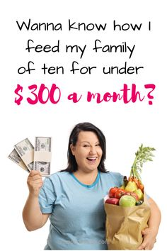 Are you trying to decrease your grocery bill each month? These simple tips for saving money on groceries will help you eat like kings for less! Save Money On Groceries, Ways To Save Money, How To Make Money, Household Expenses, Household Budget, Family Budget, Frugal Family, Frugal Living, Financial Organization