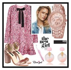 """""""Rosegal fashion set"""" by erina-salkic ❤ liked on Polyvore featuring H&M, fashionset, freeshipping and rosegal"""