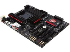 MSI MSI Gaming 970 Gaming AM3+/AM3 AMD 970 and SB950 SATA 6Gb/s USB 3.0 ATX AMD Motherboard
