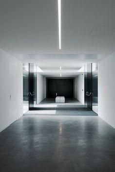 Kristalia Headquarters - Picture gallery