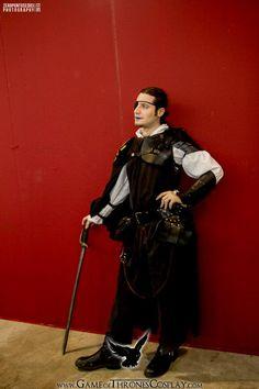 Euron Greyjoy by CalamityJade.deviantart.com on @deviantART