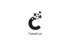 Canada 150th Anniversary Logo Alternatives • depicted: entry by Kammy Singh, Toronto, ON, Designer