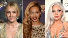 11 Female Celebrities Who Prove You Need To Fail In Order To Achieve