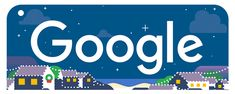 holidays 2018 - day 2 in the southern hemisphere Merry Christmas And Happy New Year, Happy Holidays, Christmas Eve, Google Days, Prayer For Husband, Youtube Instagram, Reindeer And Sleigh, Google Doodles, Logo Google