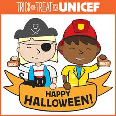 Trick-Or-Treat For Unicef Campaign Goes Digital With 2014 Spokesperson Zendaya | The Bluebird Patch