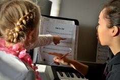 """In honor of Music In Our Schools Month, here are 20 reasons to thank a music teacher. 1.They taught you practice does not make perfect, practice makes permanent. If you keep repeating the same passage incorrectly, then you're ultimately learning it wrong. 2.They taught you hard work pays off when you practice. 3.They taught you that it's okay to make mistakes. Mistakes are a part of life and there's no need to say """"sorry"""" after every wrong step/note. 4.They taught you that after you…"""