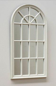 ESPEJO VENTANA. Interior And Exterior, Interior Design, Mirrors, Home Furniture, Entryway, Art Deco, Anna, Decor Ideas, Home Decor