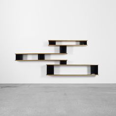 108: Charlotte Perriand / Nuage Bibliothèque < Important Design, 11 December 2014 < Auctions   Wright