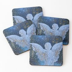 Angel Decor, Designs, Poster, Stationery, People, Home Decor, Ipad Sleeve, Drink Coasters, Angels