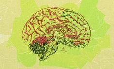 #Brain painting