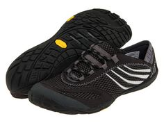 Merrell Barefoot Pace Glove Black - Zappos.com Free Shipping BOTH Ways