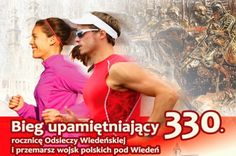 The race commemorating the 330th anniversary of the Battle of Vienna | Link to Poland