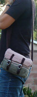 handbag - free pattern