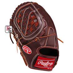 Primo 12 inch Left Handed Baseball Glove