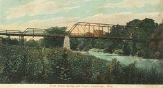 South 9th Street bridge