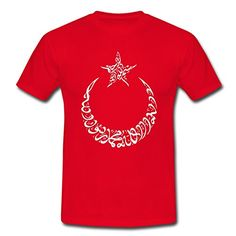 Türk Ay Yildiz Arabic Männer T-Shirt von Spreadshirt&#174... https://www.amazon.de/dp/B00AQZFYUU/ref=cm_sw_r_pi_dp_x_k4HiybXZS2M1M