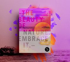 These incredible posters are only a small selection from the amazing 2017 collection by Studio-JQ, a UK-based brand communications agency lead by Jonathan Quintin.