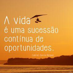 Aproveite a vida! #ViajePeloBrasil