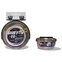 Midwest Snappy Fit Water/Feed Bowl