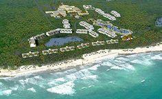 Valentin Imperial Maya Playa del Carmen - June 2013