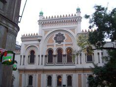 Sinagoga Española - 43310