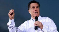 147 Headline: Poll: '47 percent' hurt Mitt Romney. Large. Caption: Romney's remark seems to have gotten voter's attention. 10/2/12