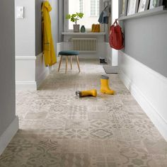 Imitation Parquet, Decoration, Contemporary, Isabelle, Design, Home Decor, Bathroom, Garden, Products