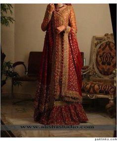 Gorgeous Bunto Kazmi dress