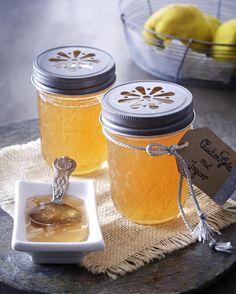 Unser beliebtes Rezept für Quitten-Gelee mit Ingwer und mehr als 55.000 weitere kostenlose Rezepte auf LECKER.de.
