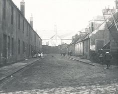 Kirkgate Saltcoats 1880 ish Old Photographs, Photos, Paul Kelly, West Coast Scotland, Glasgow, Places Ive Been, History, Life, Pictures