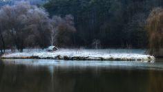 winter silence